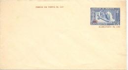 LPF5/HK- BOLIVIE EP ENVELOPPE NEUVE - Bolivie