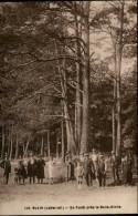 44 - BLAIN - Forêt Du Gavre - Blain