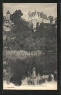 CPA St-Pierre-de-Maillé, Château De La Guitière - Sin Clasificación