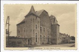 (D14 - 3-4 - ) Anthisnes - Le Vieux Château - Anthisnes
