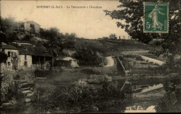 44 - BOUSSAY - Teinturerie - Boussay