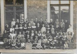 (D14 - 6 - ) Anthisnes - Soupe Scolaire 1914-1917 Ecole Communale - Anthisnes