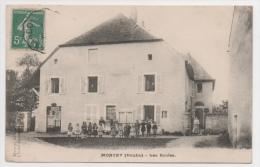 25 DOUBS - MONCEY Les Ecoles - France
