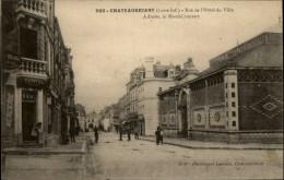 44 - CHATEAUBRIANT - Maché Couvert - Châteaubriant