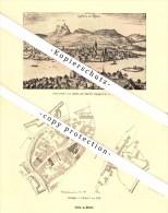 Photographien / Ansichten , 1918 , Stein Am Rhein , Prospekt , Architektur , Fotos !!! - SH Schaffhausen