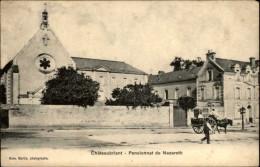 44 - CHATEAUBRIANT - Pensionnat - Châteaubriant