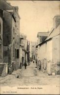 44 - CHATEAUBRIANT - Rue De Rigale - Châteaubriant