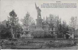 (D14 - 11-12 - ) Ouffet - Monument - Ouffet