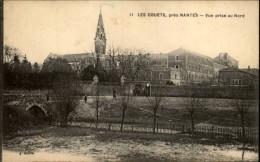 44 - BOUGUENAIS - LES COUETS - Bouguenais