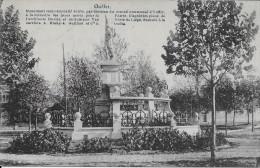 (D14 - 13 - ) Ouffet - Monument - Ouffet