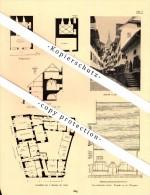 Photographien / Ansichten , 1922 , Zug , Prospekt , Architektur , Fotos !!! - ZG Zoug