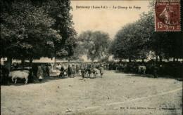44 - SAVENAY - Marché - Savenay