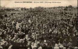 44 - PONCHATEAU - Pélérinage - Pontchâteau