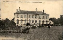 44 - VARADES - Chateau - Varades