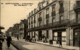 44 - SAINT-NAZAIRE - Grand Hotel - Saint Nazaire