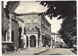 Ferrara - Viale Cavour E Cinema Astra - H2830 - Ferrara