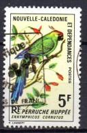 Nouvelle-Calédonie - 1967/68 - N° Yvert : 349 - Usati