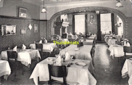 CPA HOTEL GEERTS WESTERLO EETZAAL SALLE A MANGER - Westerlo