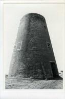 HOUDENG-AIMERIES - La Louvière (Hainaut) - Molen/moulin - Moulin Du Ya. Photo Véritable (1984) - Plaatsen