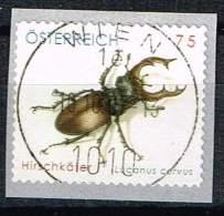 Österreich 2007, Michel# 2688 O - 2001-10 Gebraucht