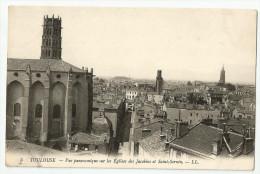 CPA HAUTE-GARONNE - 31 - Toulouse - Toulouse