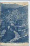 Argeles Gazost-Le Gave De Pau Dans La Vallée D'Argelès-(CPA) - Argeles Gazost