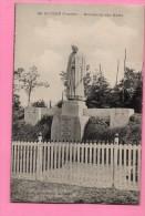 OLONNE SUR MER MONUMENT AUX MORTS - Frankrijk