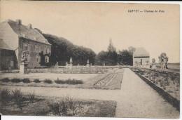 (D14 - 28 - ) Ouffet - Château De Xhos - Anthisnes