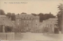 (D14 - 31 - ) Xhos - Château Des Comtes D'Oultremont - Anthisnes