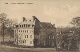 (D14 - 34 - ) Xhos - Château Des Comtes D´Oultremont - Anthisnes