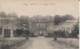 (D14 - 37 - ) Ouffet - Château De Xhos - Anthisnes
