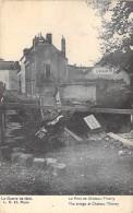 MILITARIA ( Guerre 1914-1918 ) Département De L'AISNE (02) : Petit Lot De 6 CPA - Guerre 1914-18