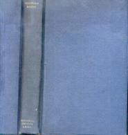 DICCIONARIO MILITAR PREPARADO BAJO LA DIRECCION DEL JEFE DEL EJERCITO DE LOS ESTADOS UNIDOS AÑO 1941 EDITORIAL TECNICA U - Dictionnaires, Encyclopédie