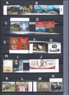 """Peru Russia Rusia Diplomatic Relations """"A"""" - Peru"""