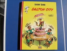 BD - LUCKY LUKE - FAN DE BD LUCKY COMICS 2004 - LUCKY LUKE - DALTON CITY - MORRIS / GOSCINNY - Lucky Luke