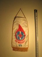Blood Volunteery Club BRODOSPLIT Croatia - Organizations