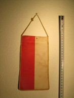 Pennant AUSTRIA - Souvenirs