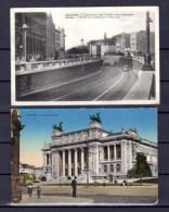 8 Cartes Postales D'Anvers (Antwerpen), Circulé Ou Non - Antwerpen