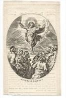 189.MARIA-ANNA - CHARLOTTE VROONEN  Echtg. Van J.C.VANHAM (NOTARIS) -ST. TRUYDEN 1831 (43j) - Imágenes Religiosas
