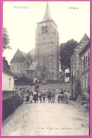 VENDHUILE - Eglise   / L76 - France