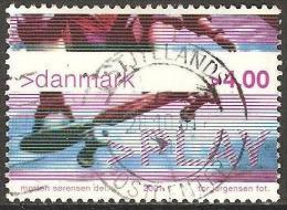 Danemark - 2001 - Culture Des Jeunes - YT 1284 Oblitéré