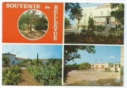 CP SANARY SUR MER, MAISON DE VACANCES BELLEVUE, VAR 83 - Sanary-sur-Mer