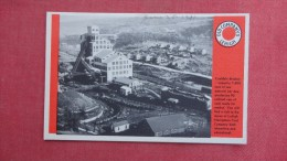 Coaldale Breaker Lehigh   Coal==== ====2112 - Mijnen