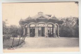 Oostende, Ostende, Pavillon Royal (pk26752) - Oostende