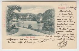 Oostende, Ostende, Parc Léopold (pk26773) - Oostende