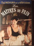 Dvd Les Maitres Du Pain (neuf Sous Blister) 2004 - DVD