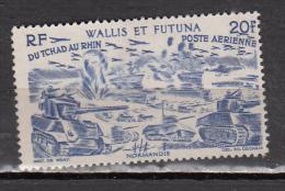 WALLIS ET FUTUMA * YT N° 8 - Poste Aérienne