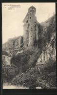 CPA Laroque-Toirac, Le Château - Unclassified