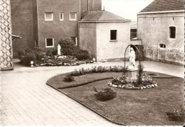 WELKENRAEDT - Henri-Chapelle (4841) : Maison Beloeil. Repos Et Convalescence Pour Hommes Et Dames. Vue Sur La Cour. CPSM - Welkenraedt