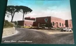 AIDONE (ENNA) CIRCONVALLAZIONE - Italie